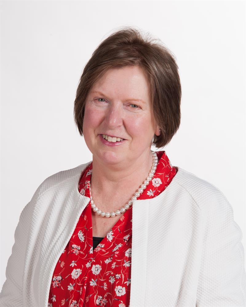 Colette Farrell