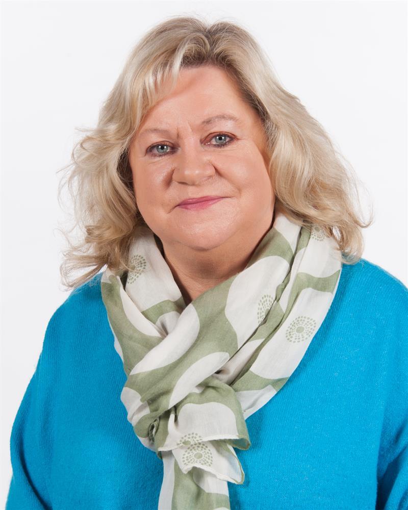 Fiona Lester
