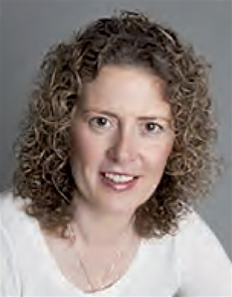 Heather Jestin
