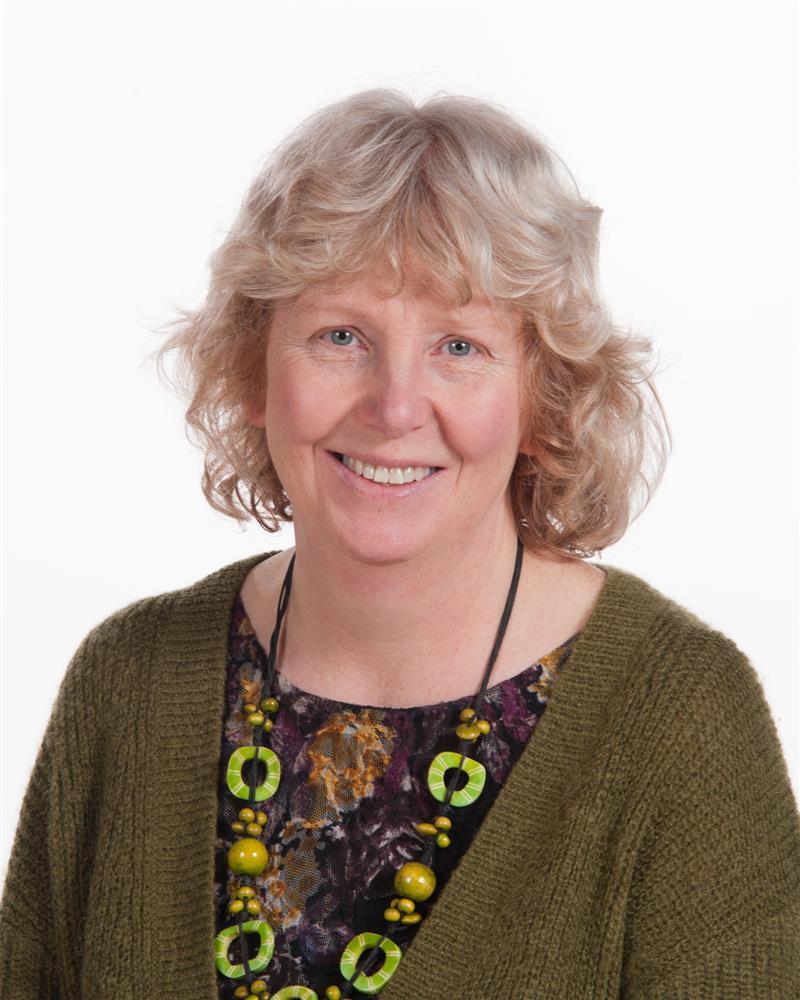 Miriam Tuohy
