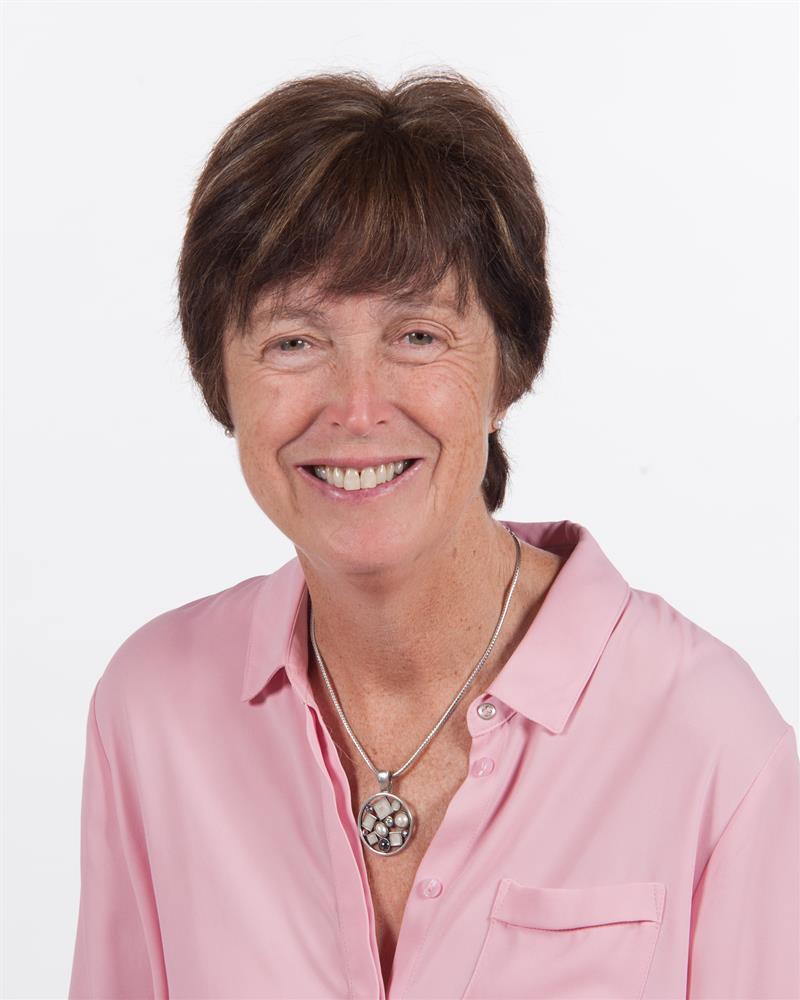 Yvonne Sheehan