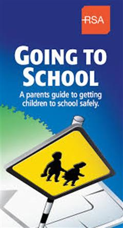 RSA Parents Guide to Getting Children Safety to School