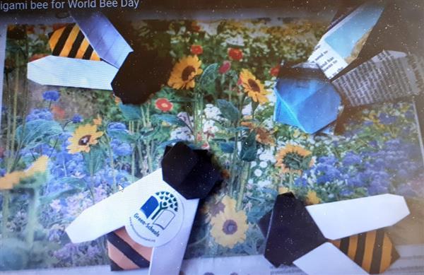 National Biodiversity week