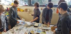 Our Junior Entrepreneur Programme is coming to an end...