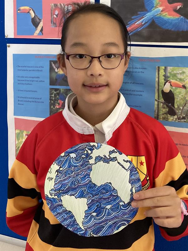Biodiversity and Earth Day