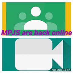 MPJS are back online