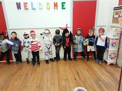 Yeah we are back !! Engineering week and World Book Day